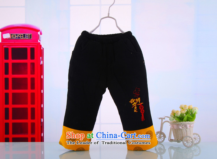 The baby boy children's wear Tang dynasty winter coat 0-1-2-3 age thick infant Tang Dynasty Package Age New Year Service 100 pictures, price yellow, brand platters! The elections are supplied in the national character of distribution, so action, buy now enjoy more preferential! As soon as possible.