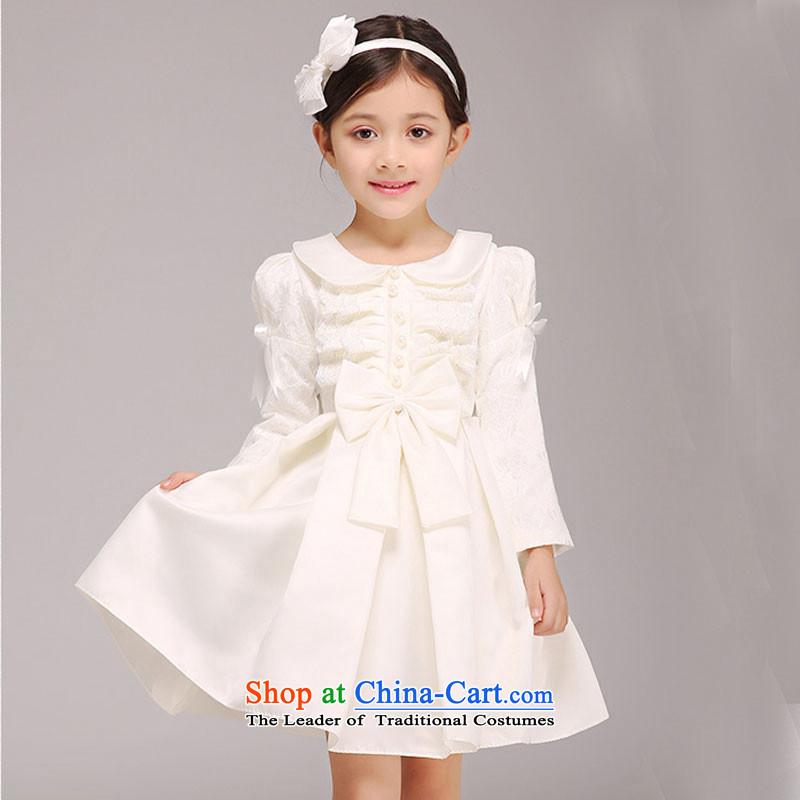Children's wedding dress Cinderella Snow White Dress girls Flower