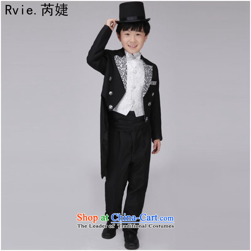 61. The Flower Girls dovetail Kit Silver Sau San parquet children magic will children theatrical performances kit black?XS