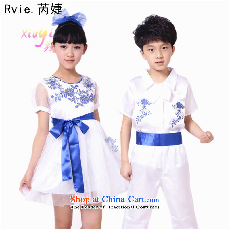 61. Children will serve chorus of secondary school students elementary school students to boys and girls porcelain cheerleaders choral serving women?150cm