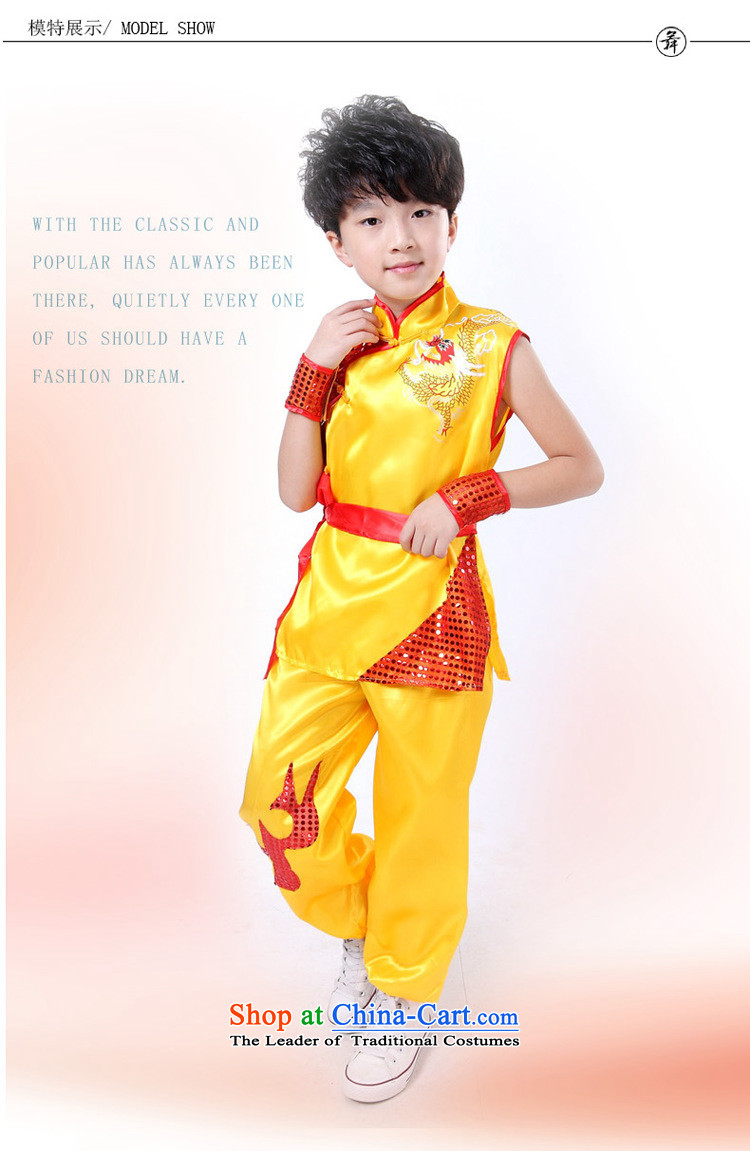 Martial arts services children national costumes martial arts costume services martial arts clothing will Children Folk Dance Sleeveless Red 150cm photo, prices, brand platters! The elections are supplied in the national character of distribution, so action, buy now enjoy more preferential! As soon as possible.