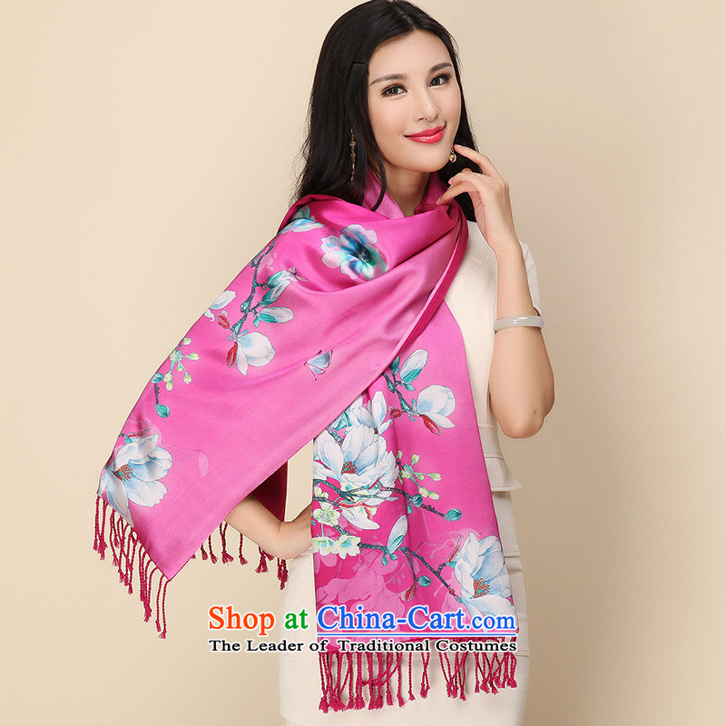 Shanghai Story thick silk scarves satin double scarf herbs extract 1#, Shanghai Story STORY & shanghai) , , , shopping on the Internet