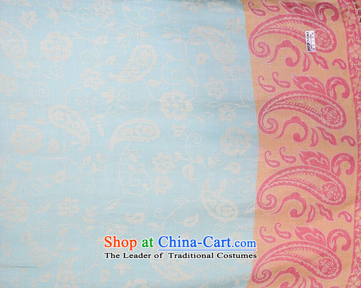 The end of the scarf of ethnic TAOYEE,Lijiang,Yunnan ethnic shawl female tourist autumn and winter new pure color with scarves wild Blue Photo, prices, brand platters! The elections are supplied in the national character of distribution, so action, buy now enjoy more preferential! As soon as possible.