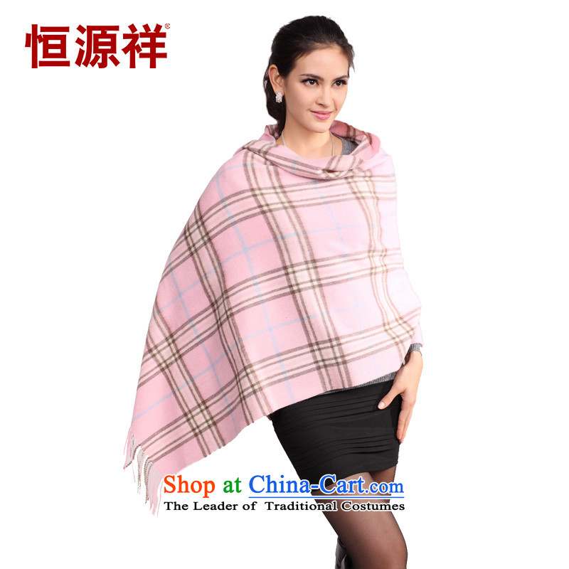 Hengyuan Cheung 2015 autumn and winter Ms. new pashmina shawl wool warm thick) MP8812 182*70( L*W)
