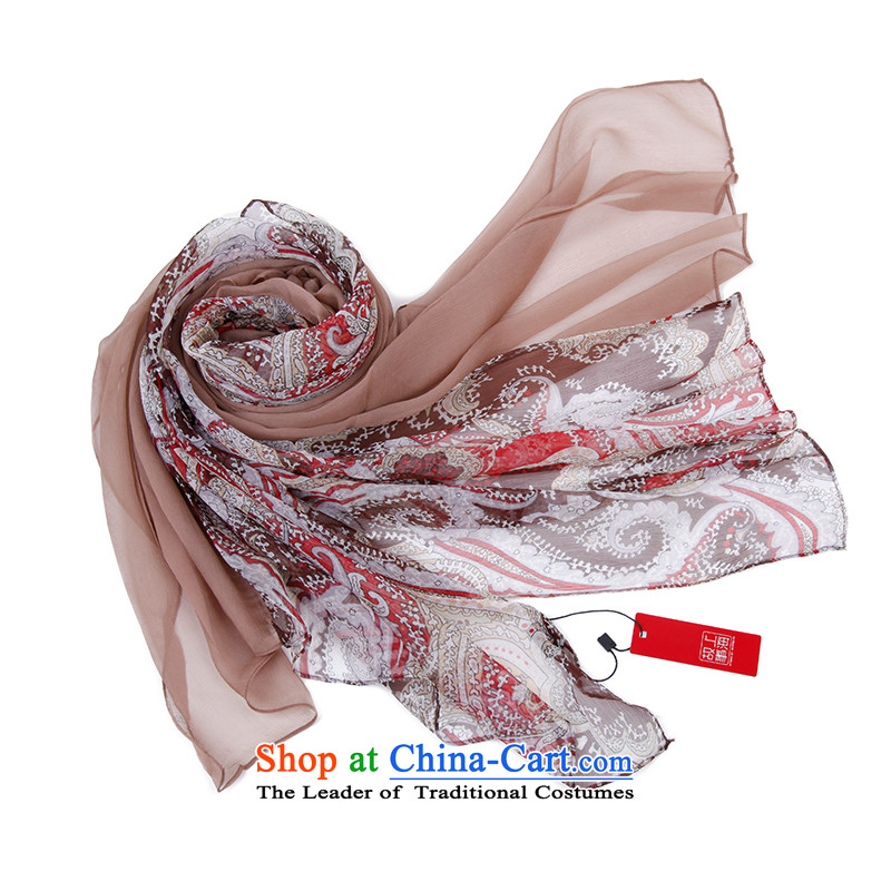 Shanghai Story silk scarves, sauna also silk scarf shawl dual-use long masks in the autumn and winter poetic cashew nuts, Shanghai Story Coffee & shanghai STORY) , , , shopping on the Internet