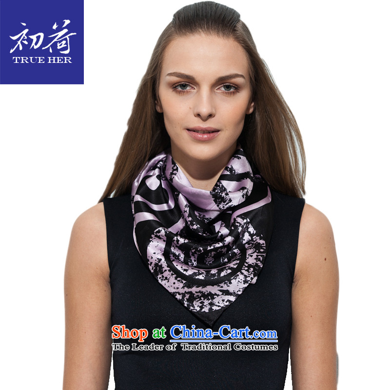 I should be grateful if you would arrange early Ms. silk scarves wild vocational sunscreen shawl scarf gift twill herbs extract stamp shawl melody of light violet silk