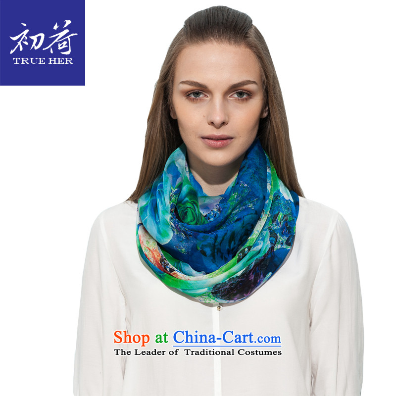 I should be grateful if you would arrange early herbs extract sunscreen shawl chiffon silk scarf and Ms. silk scarf towel youth series blue