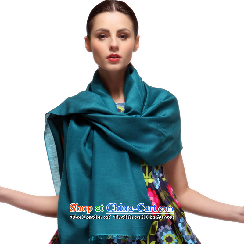 The import of Nepal painted pashmina Ms. ZIZHEN scarf winter, silk scarf /pashmina shawl two with Asian aristocratic