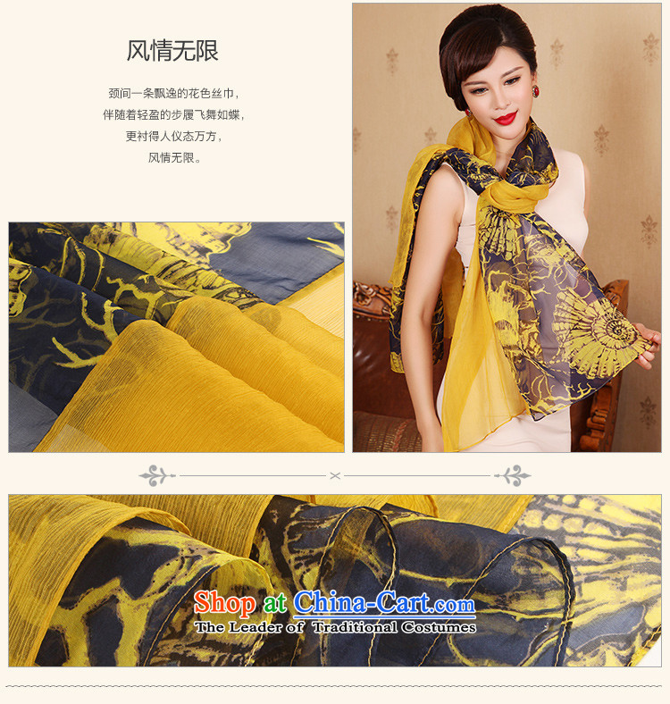 Shanghai Story silk scarves herbs extract scarf air-conditioning shawl sunscreen Ms. long SQXL masks in poetic Emma better pictures hung, prices, brand platters! The elections are supplied in the national character of distribution, so action, buy now enjoy more preferential! As soon as possible.