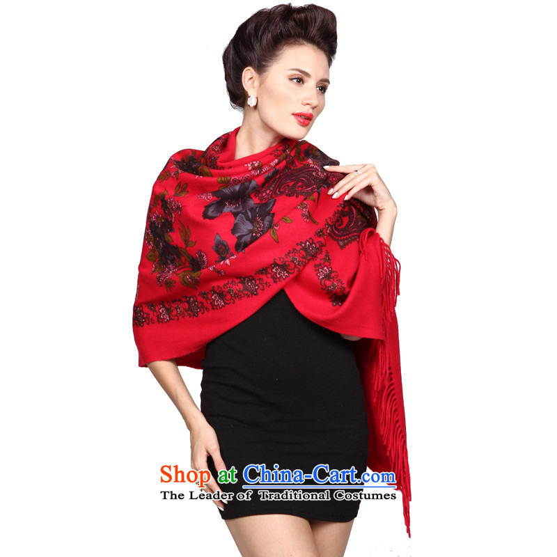 Shanghai Story's crowning glory thick pure cashmere shawls Cashmere scarf luxurious two pashmina golden house used to madame, Shanghai Story STORY IN SHANGHAI) , , , shopping on the Internet