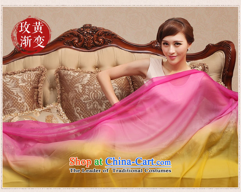 Shanghai Story Ms. silk scarf 300 Pure Cashmere scarf support gradient, Cashmere wool Autumn and Winter Magic gradient leather red gradient picture, prices, brand platters! The elections are supplied in the national character of distribution, so action, buy now enjoy more preferential! As soon as possible.