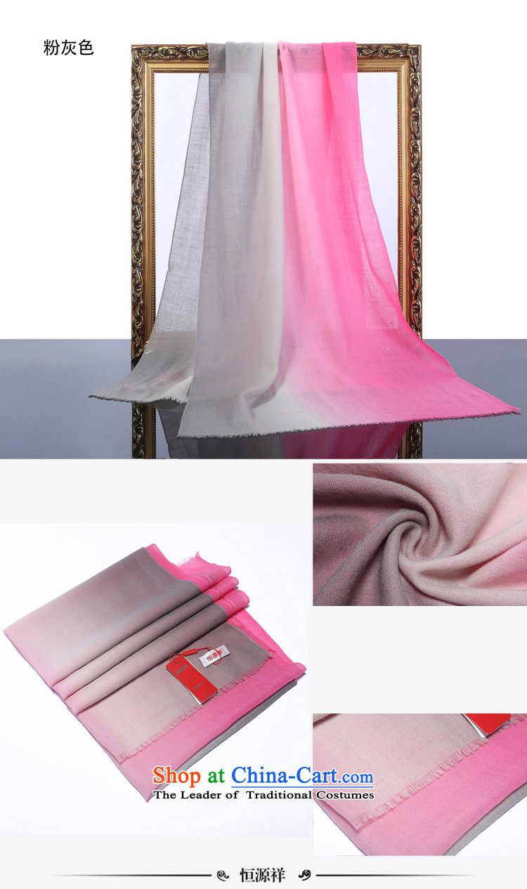 Hengyuan Cheung 2015 autumn and winter Ms. new wool long scarf loose ears gradient shawl gift box of red heat sink in red pictures, Sui price, brand platters! The elections are supplied in the national character of distribution, so action, buy now enjoy more preferential! As soon as possible.