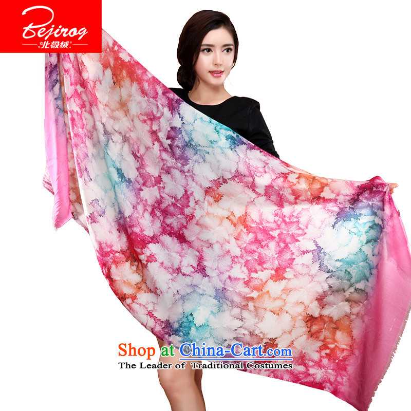 Lint-free fall in the arctic wooler scarf Girl Exclusive gifts shawl girl Michelle also Tess dancing in the ink color