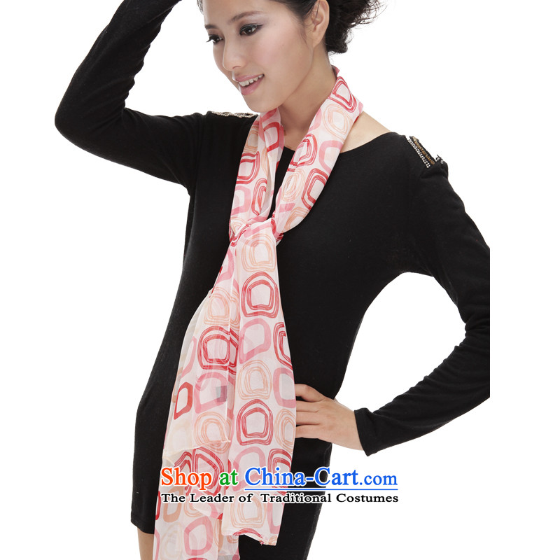 Shanghai Story silk scarf Ms. herbs extract spring and autumn, scarves wild5 bonus square