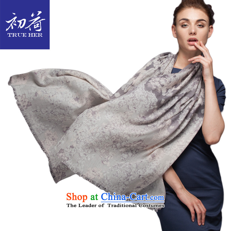 I should be grateful if you would arrange early wooler scarf stamp  president of autumn and winter new warm a shawl two with fantastic gift box fireworks Series Light Gray聽90