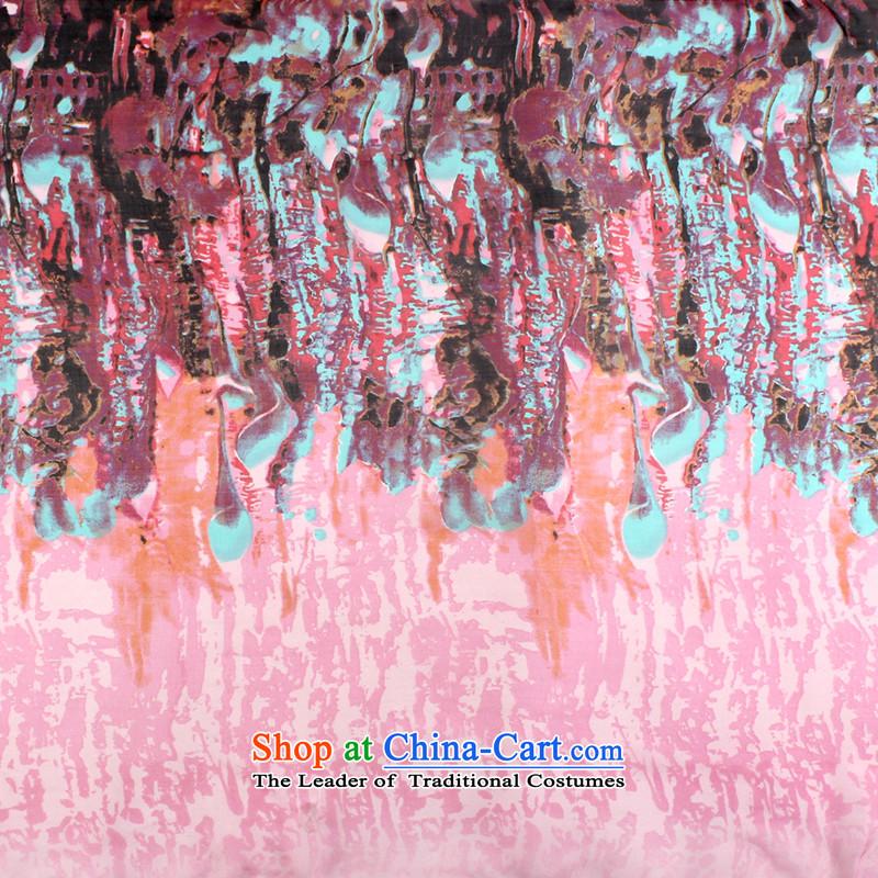Shanghai Story silk scarf autumn and winter new silk scarfs digital inkjet herbs extract silk spinning towel shawl Snow Flying19# toner color, Shanghai Story lady STORY & shanghai) , , , shopping on the Internet