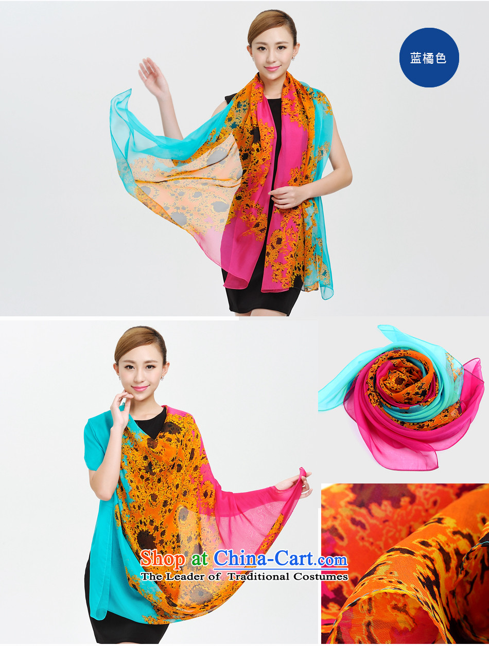 Shanghai Story long sunscreen silk scarf beach towels, new Korean silk scarfs 100 herbs extract widen sunscreen silk shawls 159049 in the Blue Photo, prices, brand platters! The elections are supplied in the national character of distribution, so action, buy now enjoy more preferential! As soon as possible.