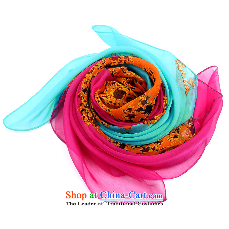 Shanghai Story long sunscreen silk scarf beach towels, new Korean silk scarfs 100 herbs extract widen sunscreen silk shawls 159049, Shanghai Story of Blue STORY & shanghai) , , , shopping on the Internet