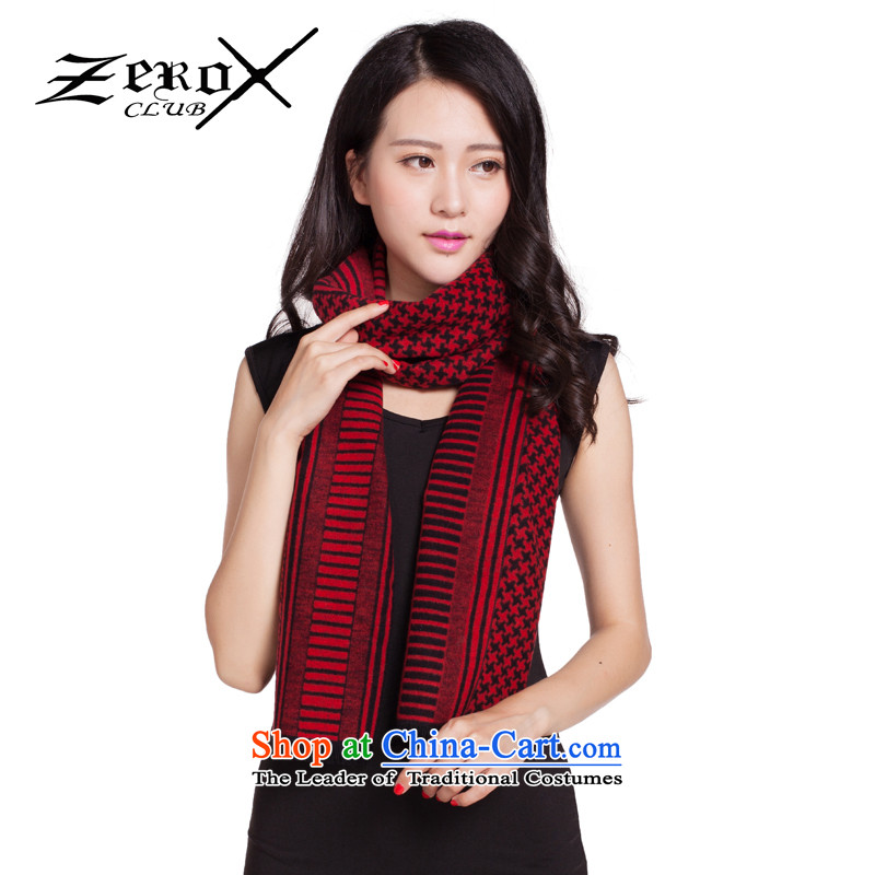 Zeroxclubsilk scarves warm herbs extract brushed scarf men of the scarf girls generic Ms.ZS-2169