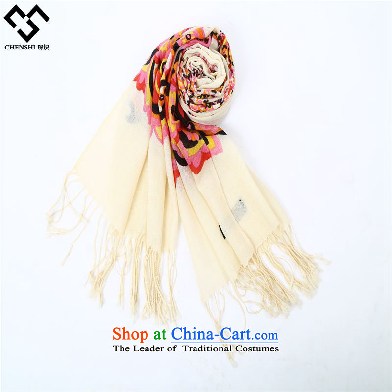 The elections in 2014 new International Health, scarf of autumn and winter shawl use two thick Korean version of Office shawl crab cashew nut powder