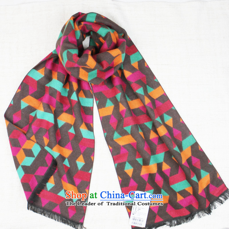 Barbara Wist 2014 new scarf silk scarf silk scarves brushed gift30are code