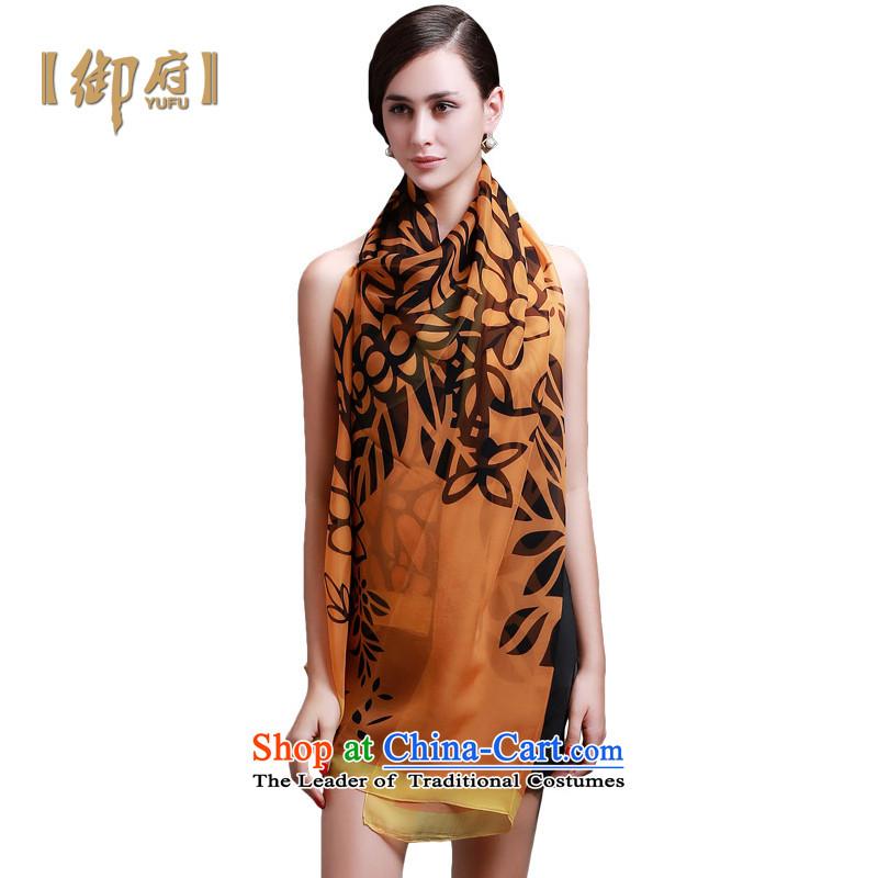 The Royal Government of silk scarves female sauna silk scarf shawl long/YF5009Kim Choo stated