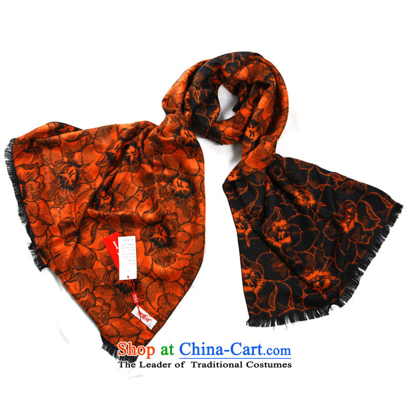 Hengyuan Cheung 2015 New Hengyuan Xiang Long air-conditioned rooms, extra thick scarf of autumn and winter, oversized shawl a dual-use 2013481 shawl