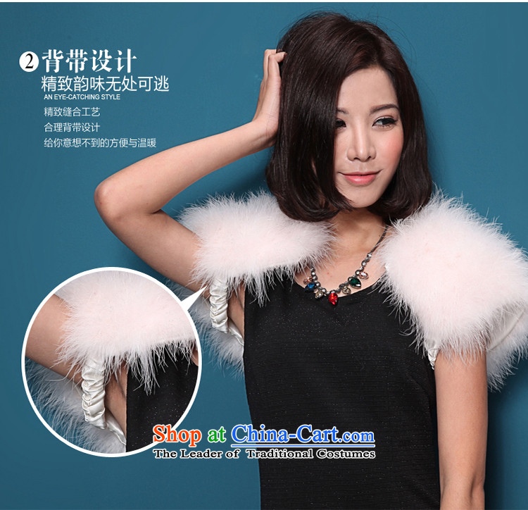 I know fur ostrich feathers shawl fur bride wedding dress jacket female winter shawl genuine minimum ground at shoulder 5611 deep red picture, prices, brand platters! The elections are supplied in the national character of distribution, so action, buy now enjoy more preferential! As soon as possible.