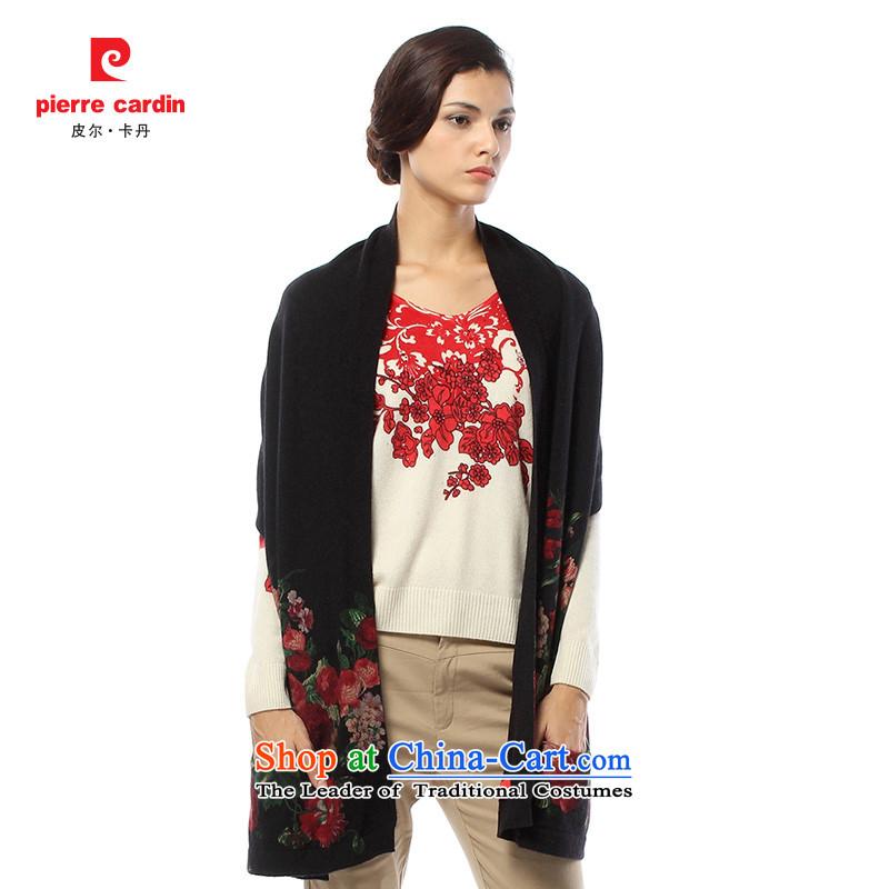Pilka dan 2014 autumn and winter new stylish wild Korean version 100% pashmina shawl warmF