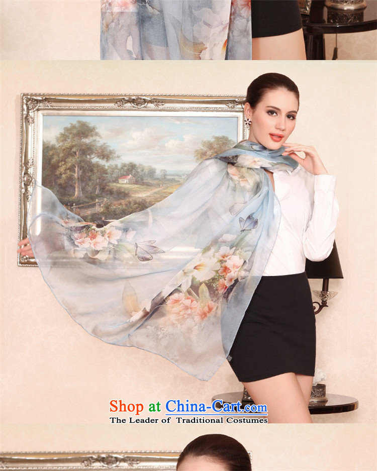 Che-kwan flowers of tasteful minimalist China wind stylish and classy lady sauna silk scarves Ms. Long new silk scarves long towel purple picture, prices, brand platters! The elections are supplied in the national character of distribution, so action, buy now enjoy more preferential! As soon as possible.