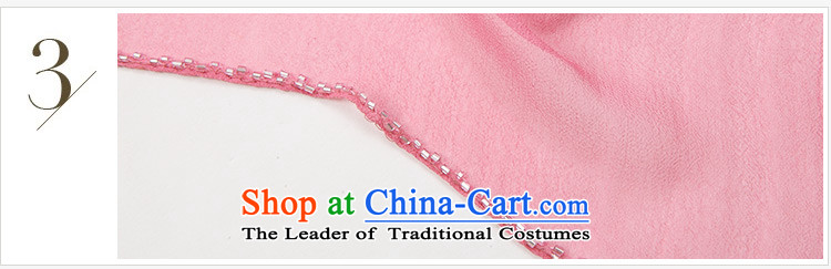 Hengyuan Cheung Korean silk scarfs Ms. shawl embroidered herbs extract silk scarf of pure color sunscreen snow white pictures towel spinning, prices, brand platters! The elections are supplied in the national character of distribution, so action, buy now enjoy more preferential! As soon as possible.