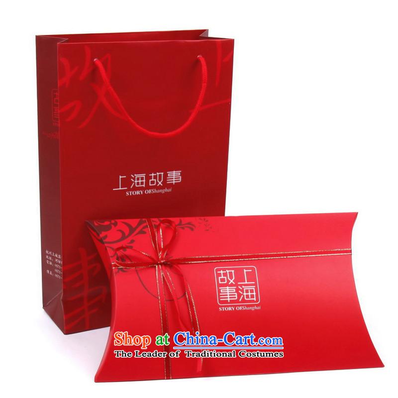 Shanghai Story Gift Box gift box gift box red
