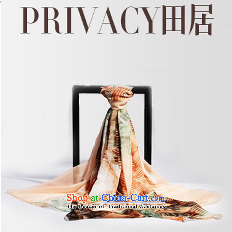 The desirability of long autumn, Indian shawls, scarf sunscreen silk scarf tin (170*140cm), hos to degrees (YIDU) , , , shopping on the Internet