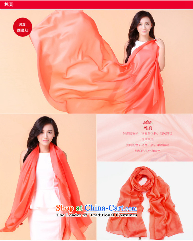 Shanghai Story silk scarves women during the spring and autumn summer long, Solid Color wild herbs extract sunscreen shawl scarf innocence innocence - beige 178*90cm picture, prices, brand platters! The elections are supplied in the national character of distribution, so action, buy now enjoy more preferential! As soon as possible.