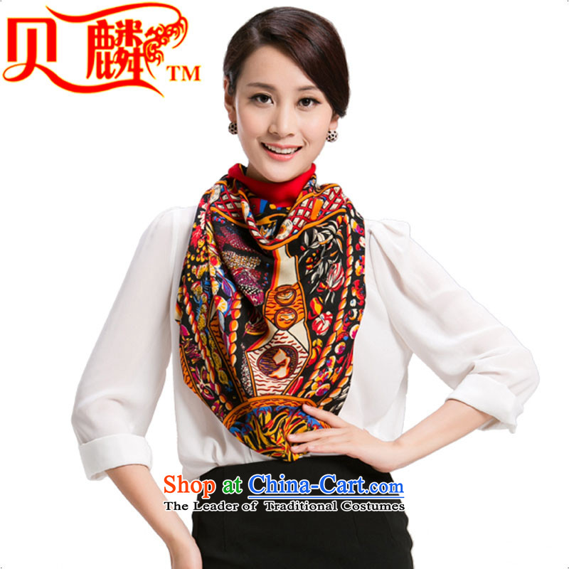 Addis Ababa Chuautumn and winter 2015 new silk scarves, sauna also silk scarf shawl stamp masks in the spring and autumn Parties 11. Both models code