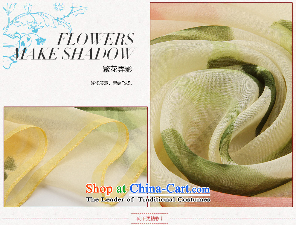 Shanghai Story silk scarves female herbs extract shawl scarves summer female D24 picture, prices, brand platters! The elections are supplied in the national character of distribution, so action, buy now enjoy more preferential! As soon as possible.