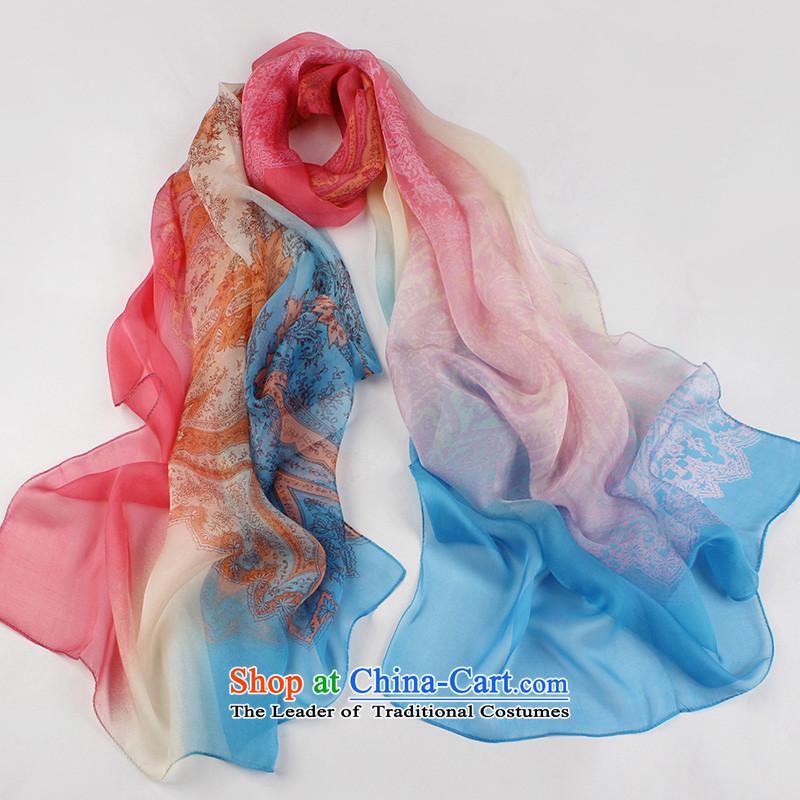 Shanghai Story silk scarves female summer herbs extract shawl scarf femaleD24, Shanghai Story STORY & shanghai) , , , shopping on the Internet