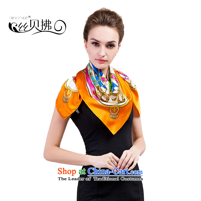 Addis Ababa stroking eblshengp silk scarves, herbs extract silk scarf gift and classy towel gifts gift