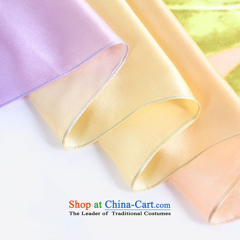 Shanghai Story silk scarves silk scarves Ms. herbs extract rectangular 2#, shawls, Shanghai Story STORY & shanghai) , , , shopping on the Internet