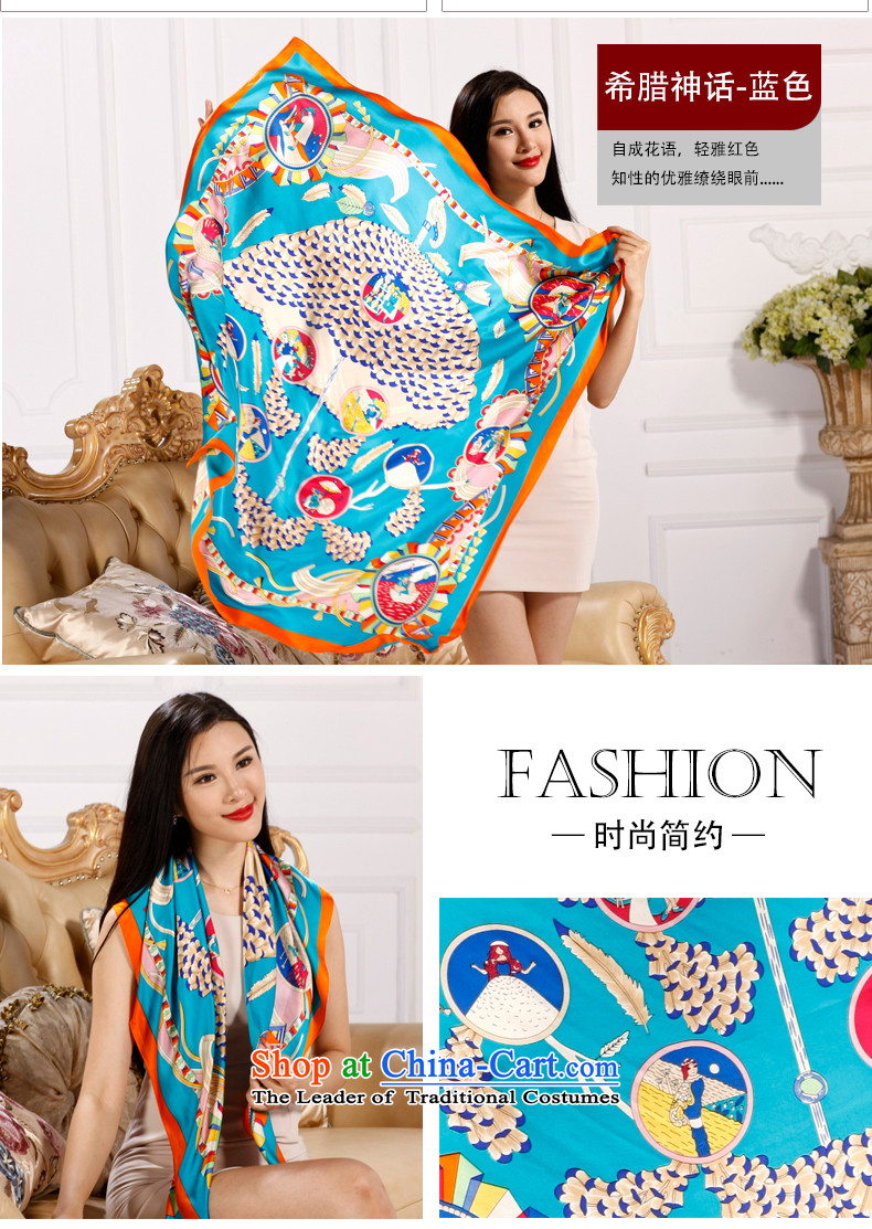 Shanghai Story shawl silk scarf female spring and autumn new silk scarves herbs extract scarf and classy and stylish modern female towel picture, prices, brand platters! The elections are supplied in the national character of distribution, so action, buy now enjoy more preferential! As soon as possible.