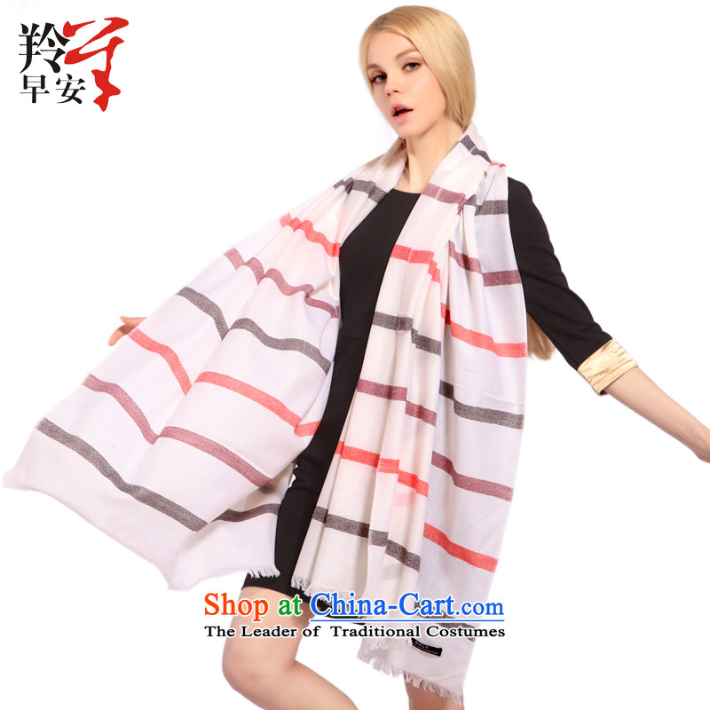 The Gazelle Good Morning scarf stamp national wool female Fancy Scarf4313Jessica are code