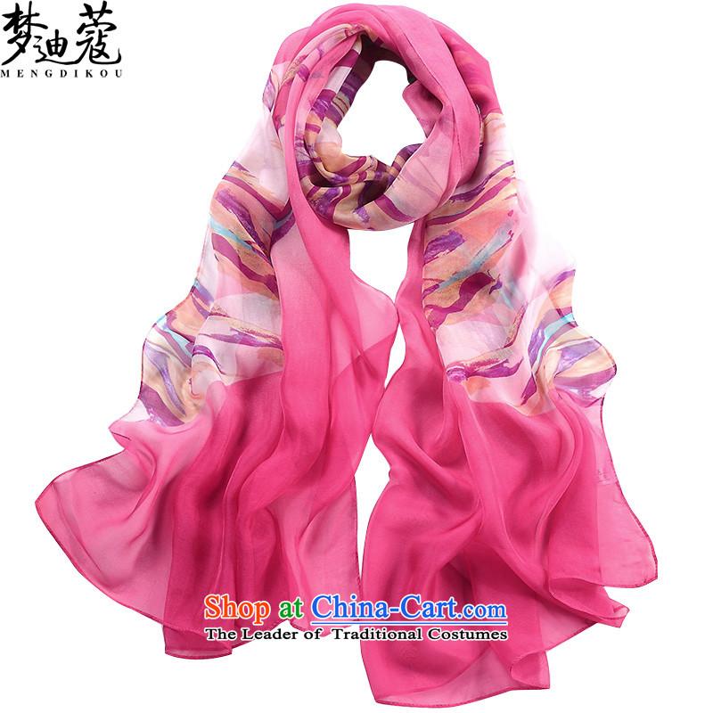 Khao Lak Deere silk dream silk scarf female sauna silk scarf shawl 2015 NEW聽CS1