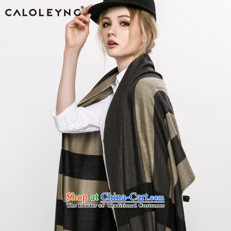 Charlotte sheep to new products wool Fancy Scarf autumn and winter female maxi a national grid scarves wool wind two classic British Grid
