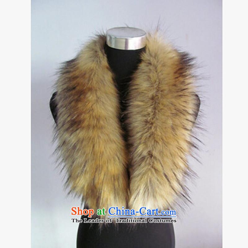 Gross for false collars Maomao fruit for fur collars cap of\New Folder High wool hats,