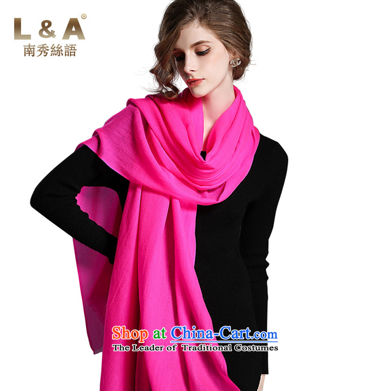 Nam-soo population in Arabic rings polester velvet Ms. autumn and winter use two high air-conditioned shawl Wai ShingW0607