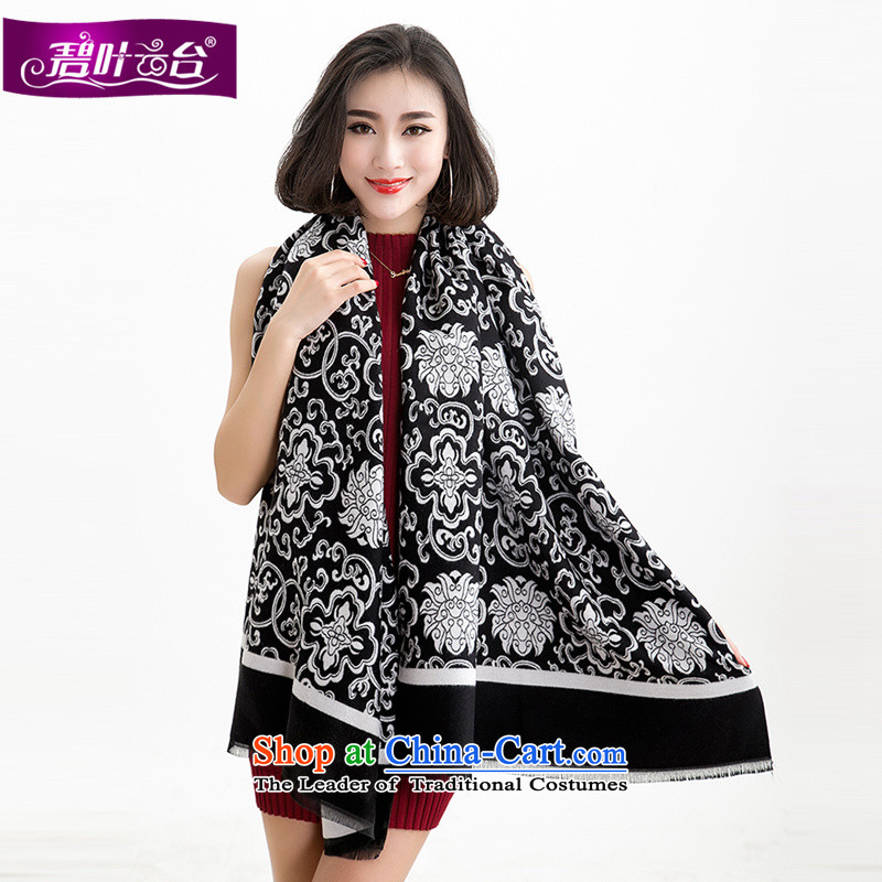 Mr Pik PTZ 2015 new ethnic women daisy-chained with scarves shawl autumn and winter coats warm stamp a002