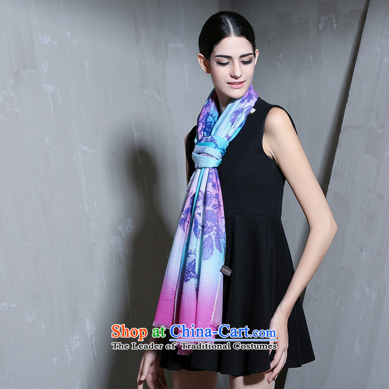 Hang Cheung scarf female spring source 2015 Ms. Korea wooler scarf mother of autumn and winter wild shawl031132