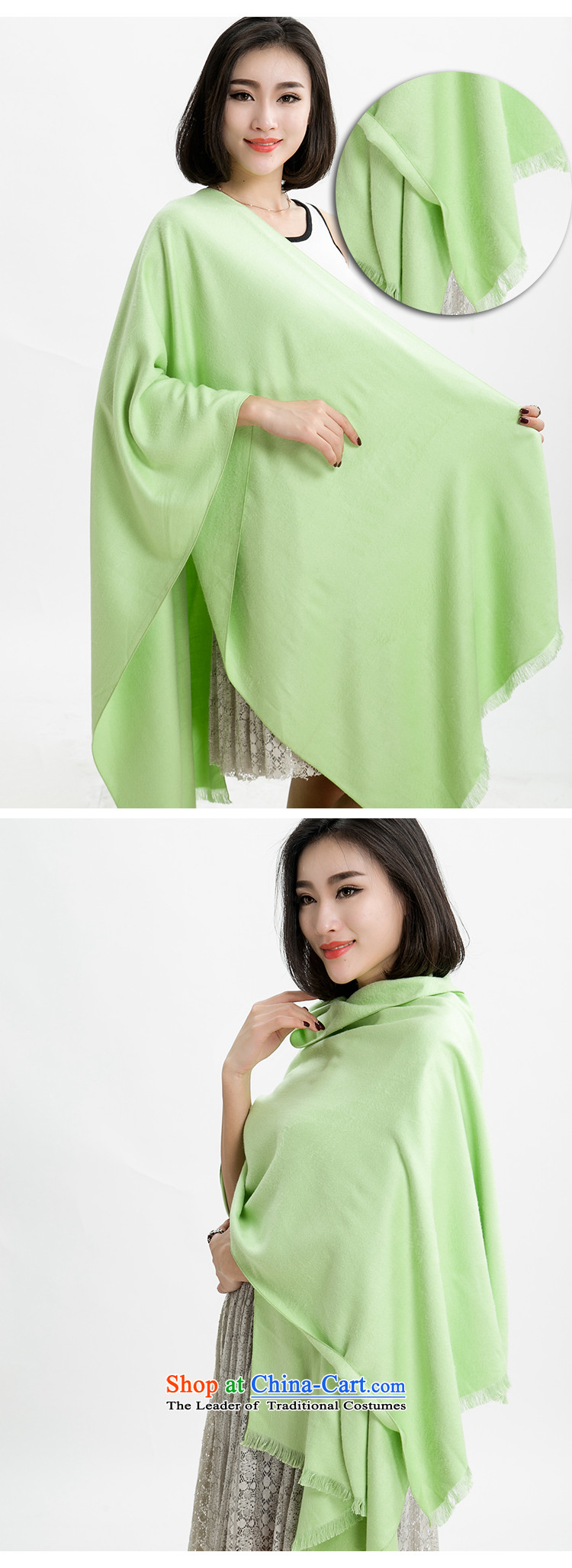 Mr Pik PTZ Oh 2015 Winter New Pure color is sui warm-thick, Cashmere wool Fancy Scarf4313handkerchief also 002 pictures, prices, brand platters! The elections are supplied in the national character of distribution, so action, buy now enjoy more preferential! As soon as possible.