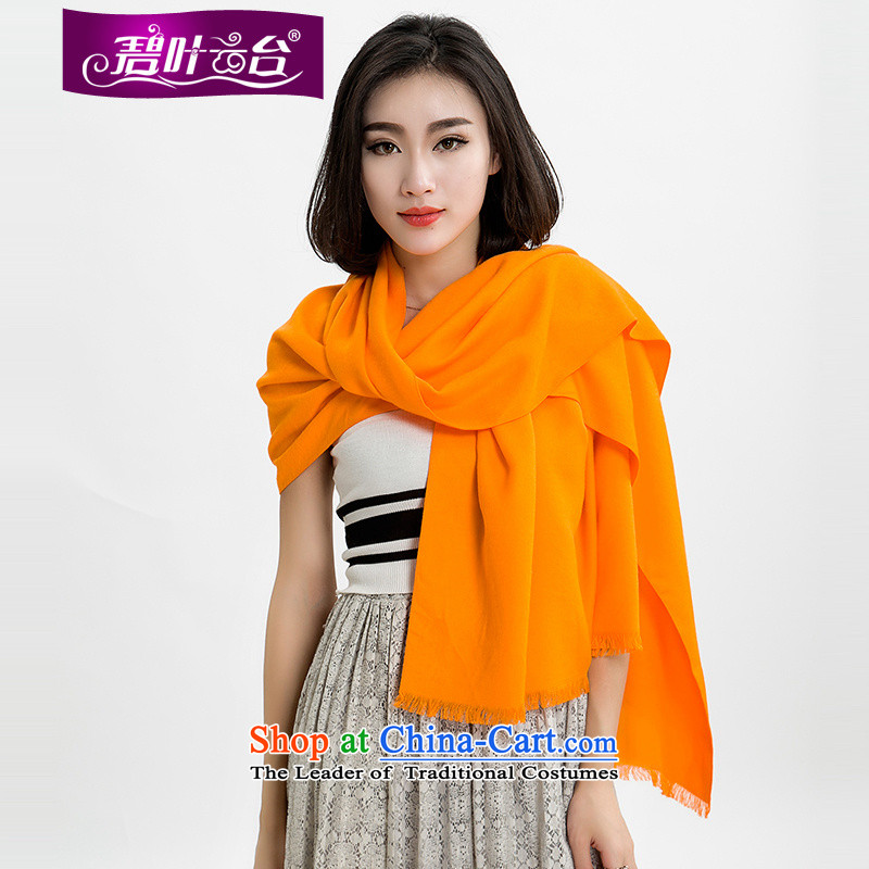 Mr Pik PTZ Oh 2015 Winter New Pure color is sui warm-thick, Cashmere wool Fancy Scarf4313handkerchief also 002, Pik-leaf PTZ , , , shopping on the Internet
