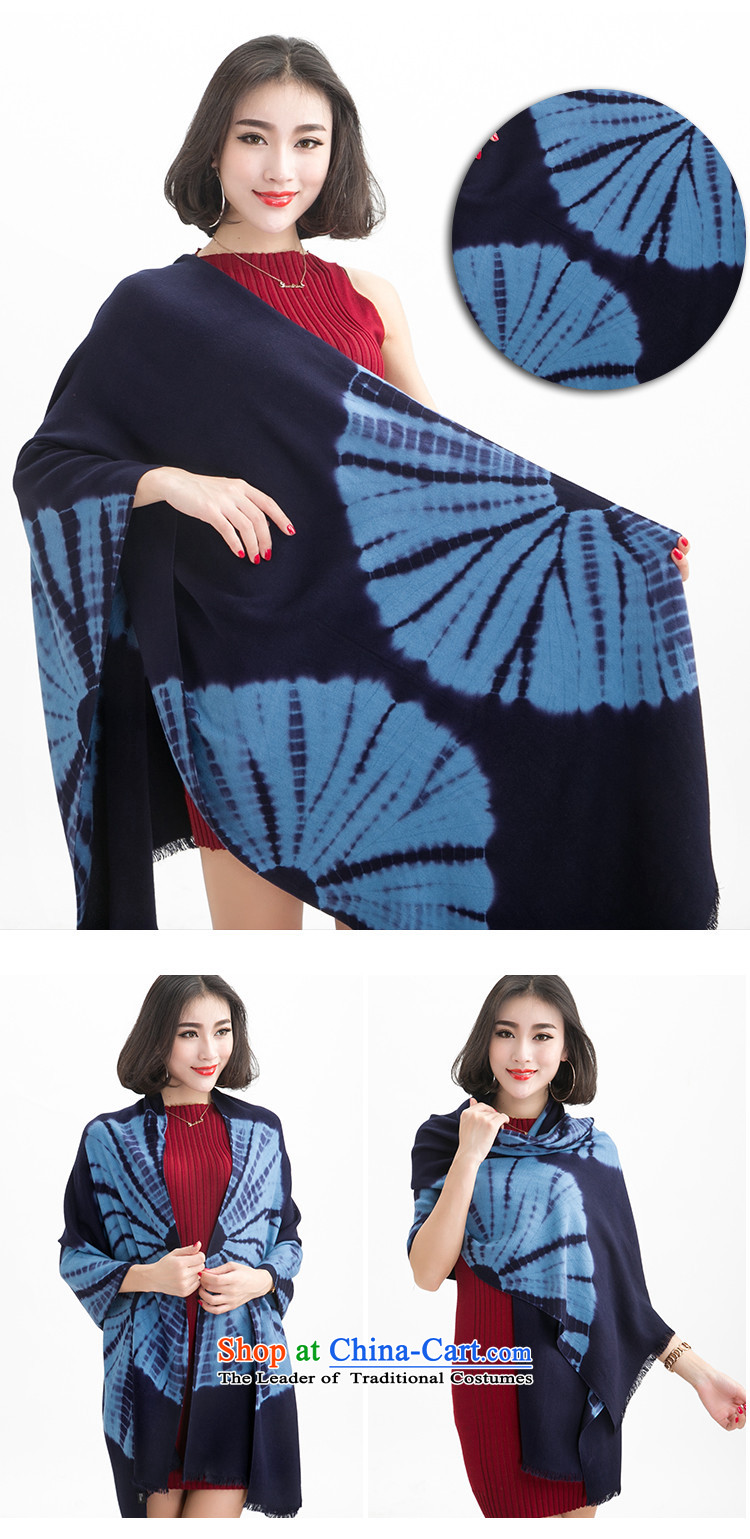 Mr Pik PTZ autumn and winter new woolen scarf woolen shawl dual-use thick extralong sun pattern woolen shawl female a 001 pictures, prices, brand platters! The elections are supplied in the national character of distribution, so action, buy now enjoy more preferential! As soon as possible.